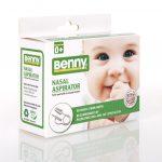 benny nasal aspirator f2