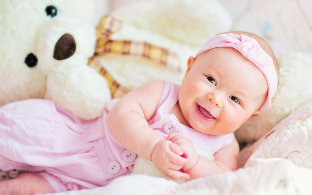 Runny or Stuffy Nose in Babies – 8 Tips To Help