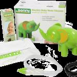 electric benny nasal aspirator