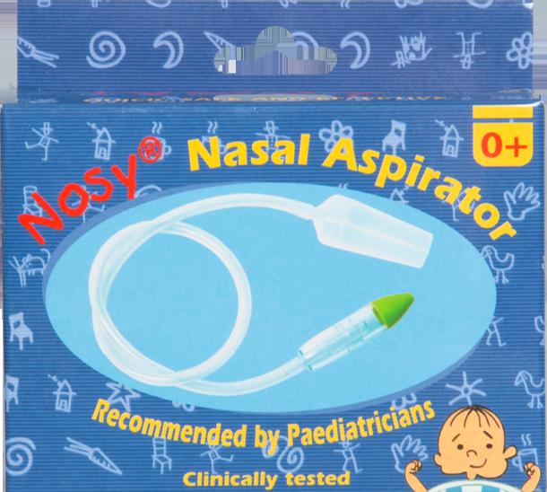 Nobu Baby No More Runny Nose